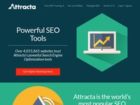attracta.com screenshot