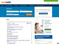 careerbuilder.com screenshot