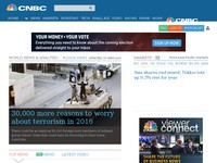 cnbc.com screenshot