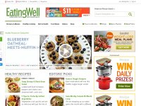 eatingwell.com screenshot