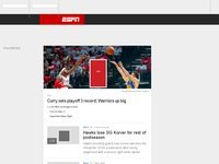 espn.com screenshot
