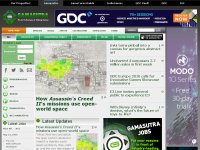 gamasutra.com screenshot
