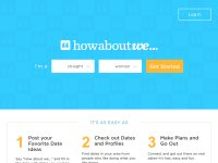 howaboutwe.com screenshot