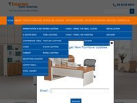 impressofficefurniture.com.au thumbnail
