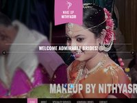 makeupnithyasri.in