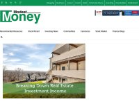 modestmoney.com screenshot