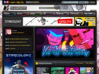 newgrounds.com screenshot