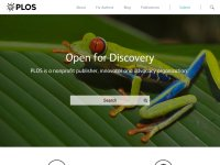 plos.org screenshot