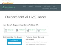 quintcareers.com screenshot