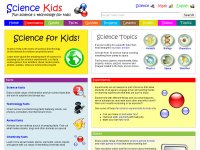sciencekids.co.nz thumbnail