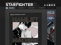 starfightercomic.com thumbnail