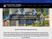 texasrealestateinspections.com thumbnail