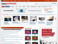 tomshardware.com screenshot
