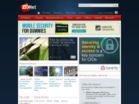 zdnet.com screenshot